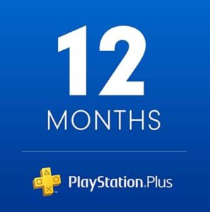 playstation plus 1year ps5 bundles
